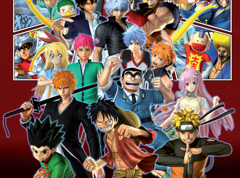 J-Stars Victory VS+ Coming to the West in Summer 2015
