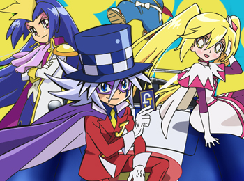 Kaitou-Joker-Anime-Season-2-Announced-for-April-2015