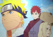 Naruto no Senaka -Nakama no Kiseki- Filler Arc Visual Released