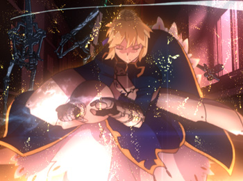 Ufotable-Previews-Fate-stay-night-Unlimited-Blade-Works-Blu-ray-Changes