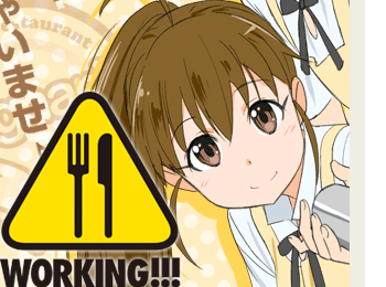 Working!!-Season-3-Visual-Revealed