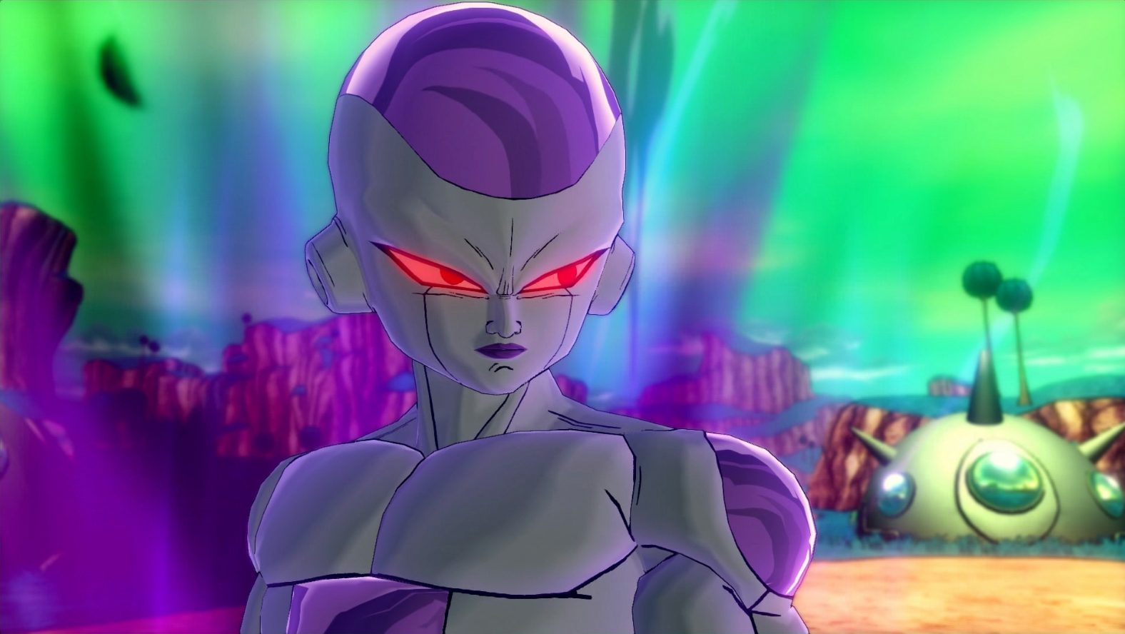 Dragon Ball Xenoverse Jan 2015 Screenshots 14