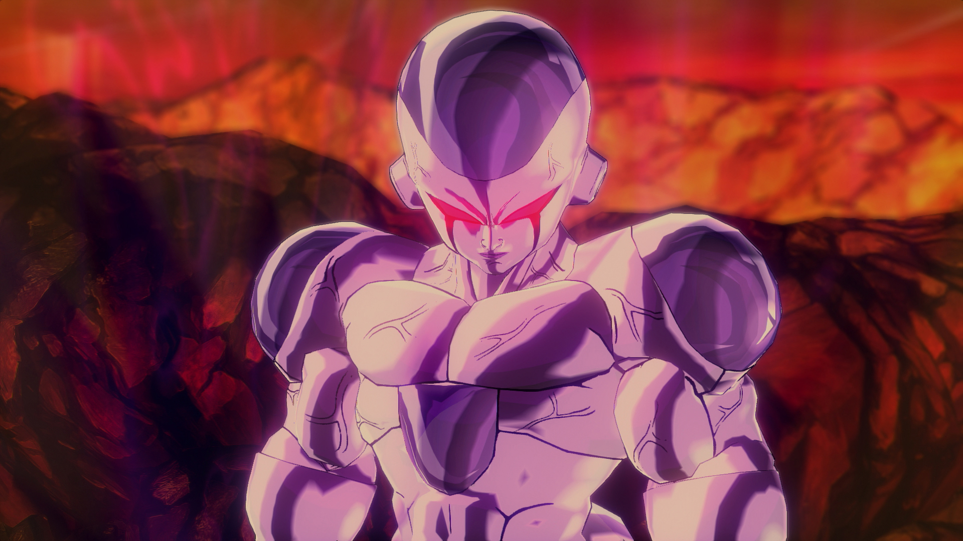 Dragon Ball Xenoverse Jan 2015 Screenshots 18