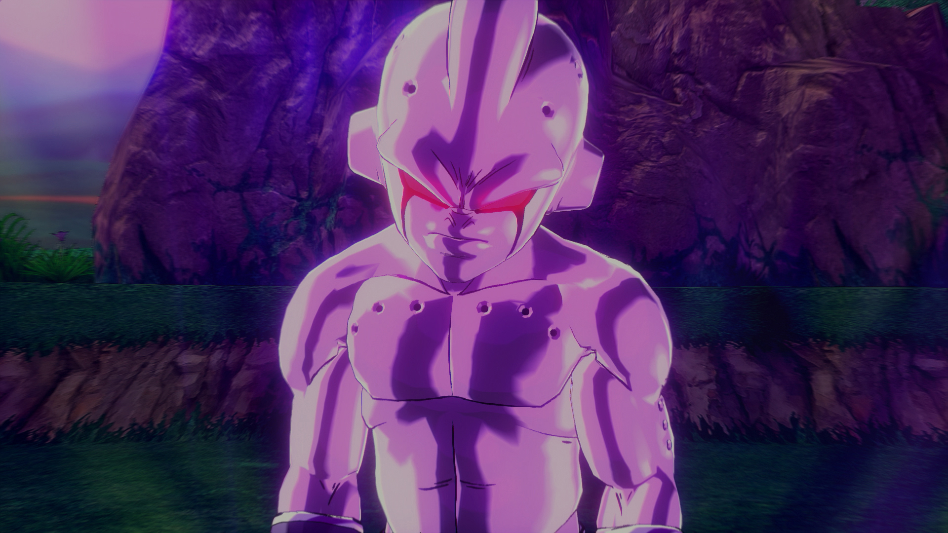 Dragon Ball Xenoverse Jan 2015 Screenshots 19