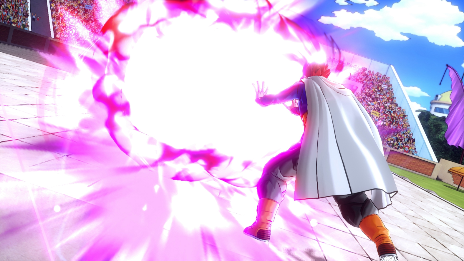 Dragon Ball Xenoverse Jan 2015 Screenshots 36