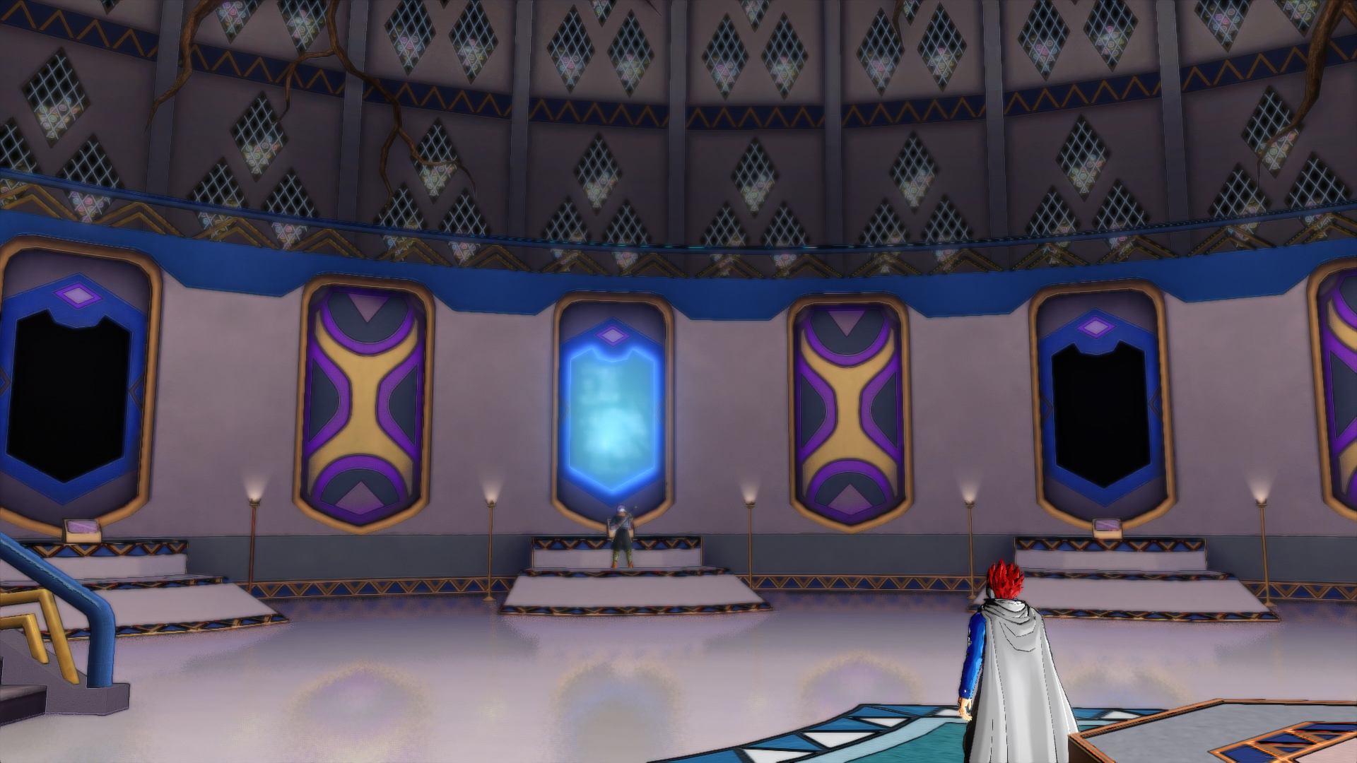 Dragon Ball Xenoverse Jan 2015 Screenshots 42
