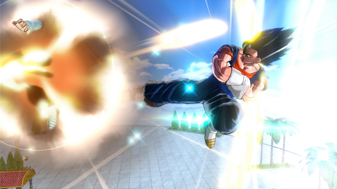 Dragon Ball Xenoverse Jan 2015 Screenshots 46