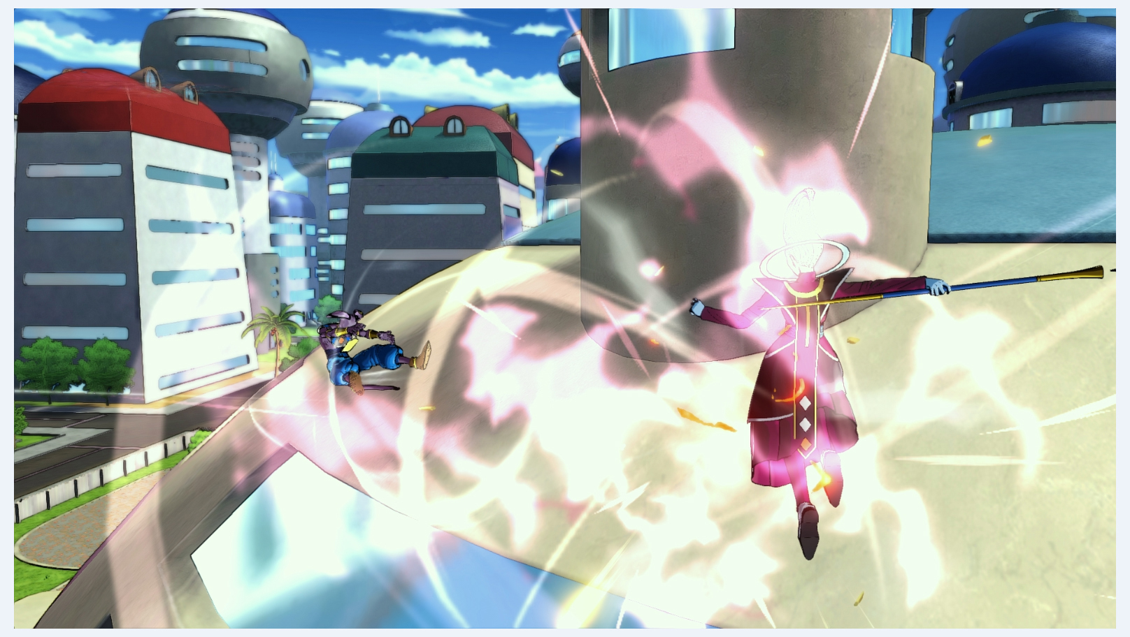 Dragon Ball Xenoverse Jan 2015 Screenshots 49