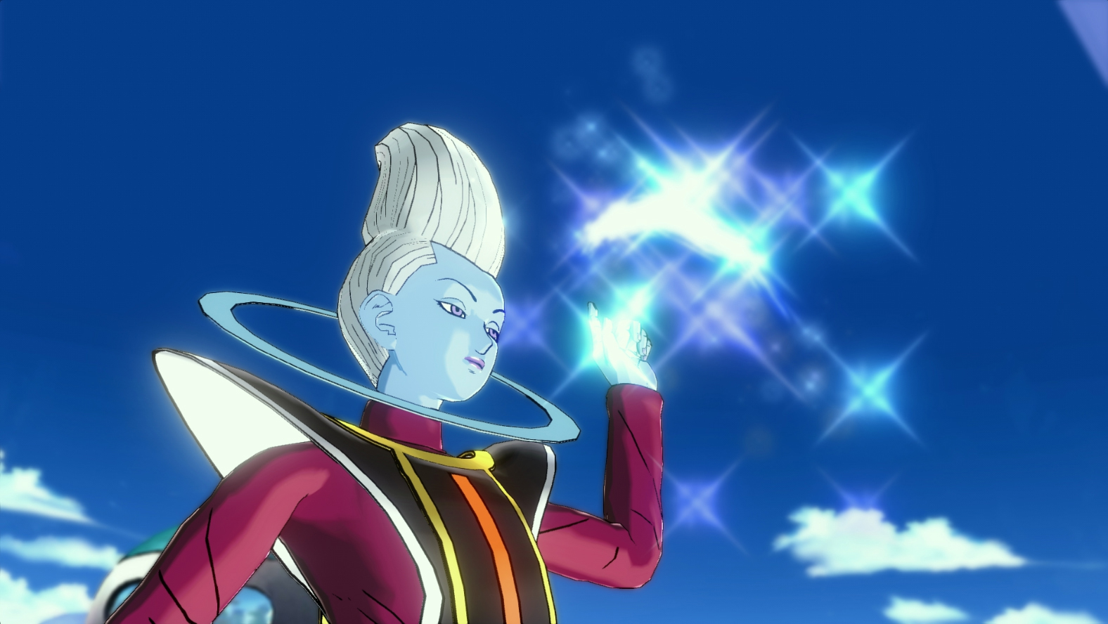 Dragon Ball Xenoverse Jan 2015 Screenshots 50