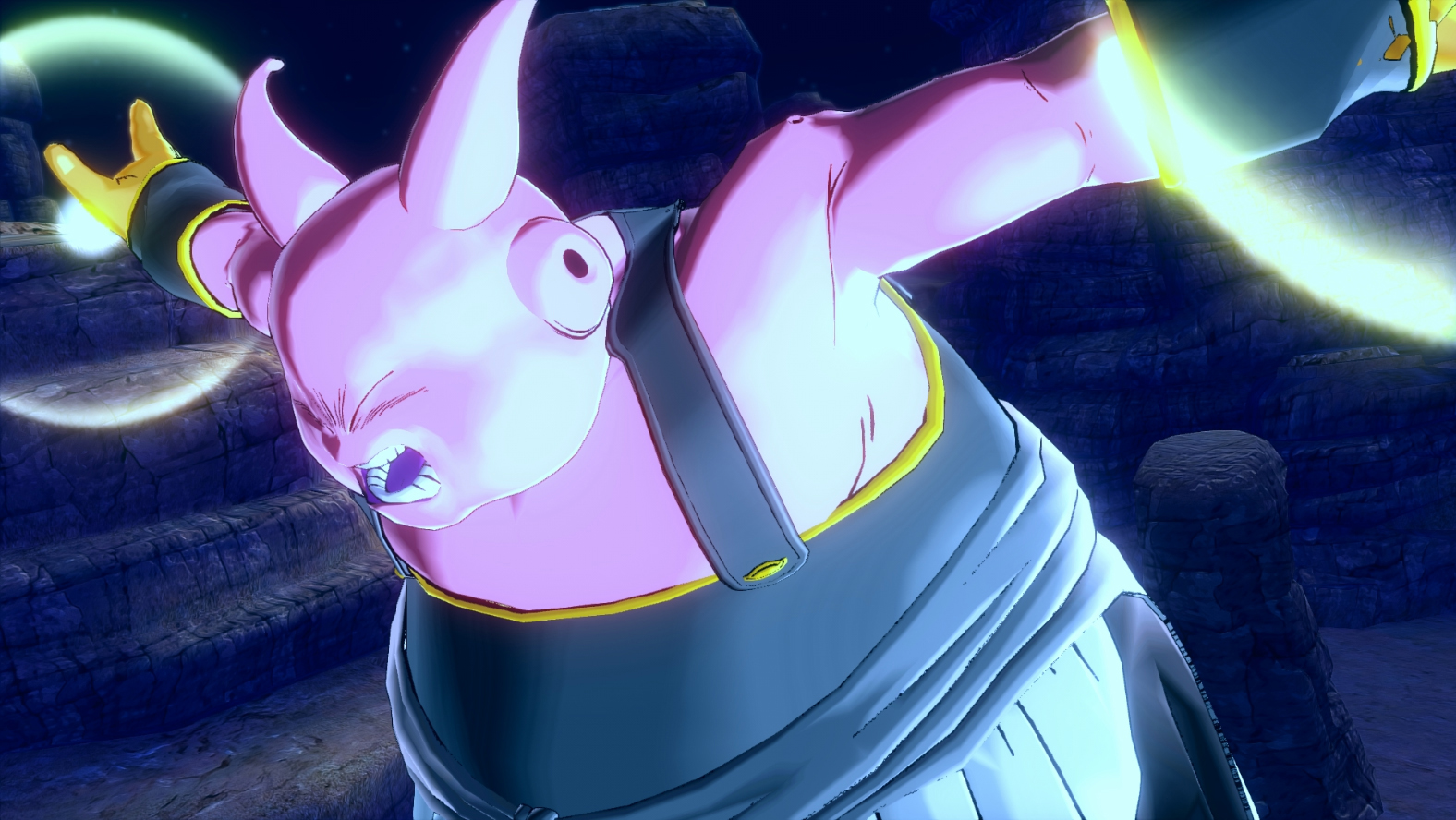 Dragon Ball Xenoverse Jan 2015 Screenshots 9