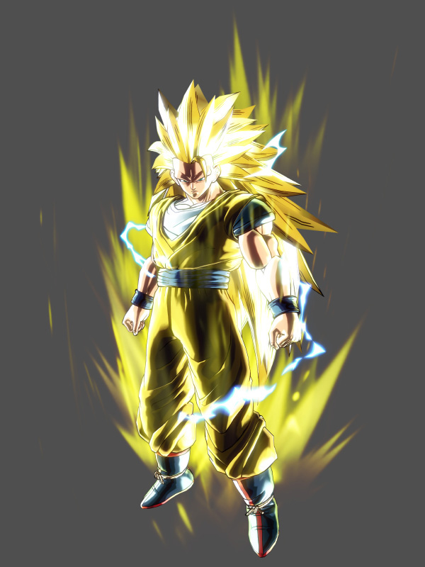 Dragon-Ball-Xenoverse-Super-Saiyan-3-Goku-Model
