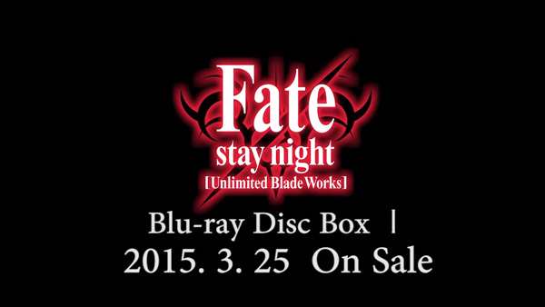 Fate-stay-night-Unlimited-Blade-Works---Blu-ray-Disc-Box-1-OST-Teaser