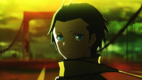 Persona-3-The-Movie-#3-Falling-Down---Promotional-Video