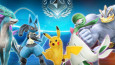 Pikachu, Suicune, and Gardevoir Join Pokken Tournament