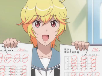 Binan-Koukou-Chikyuu-Bouei-bu-Love!-Episode-6-Preview-Images,-Video-&-Synopsis