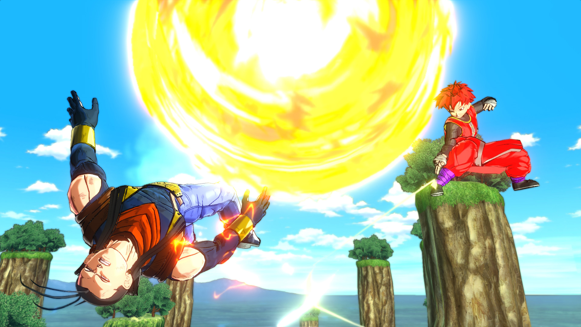 Dragon-Ball-Xenoverse-Dragon-Ball-GT-Screenshot-4