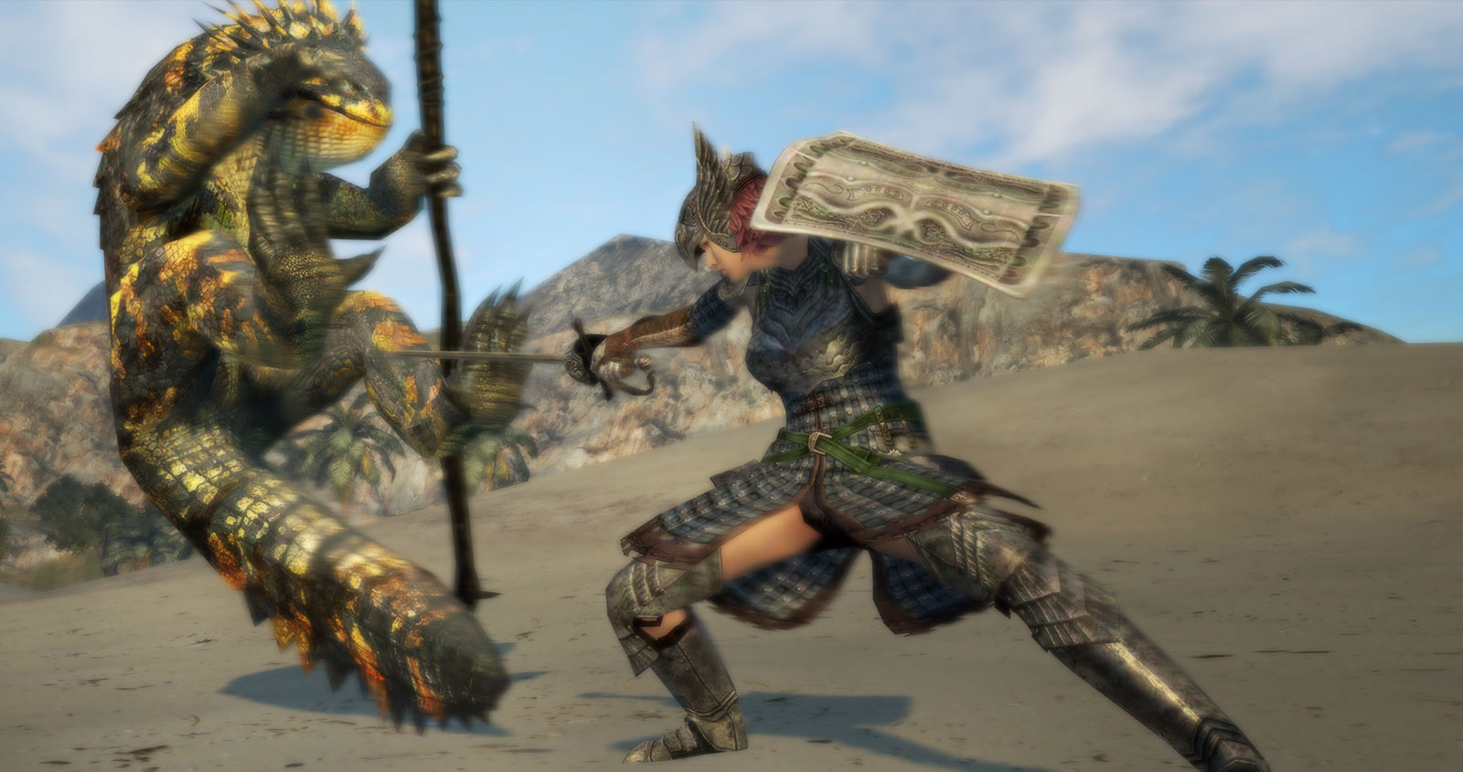Dragons-Dogma-Online-Fighter-Class-Screenshot-1