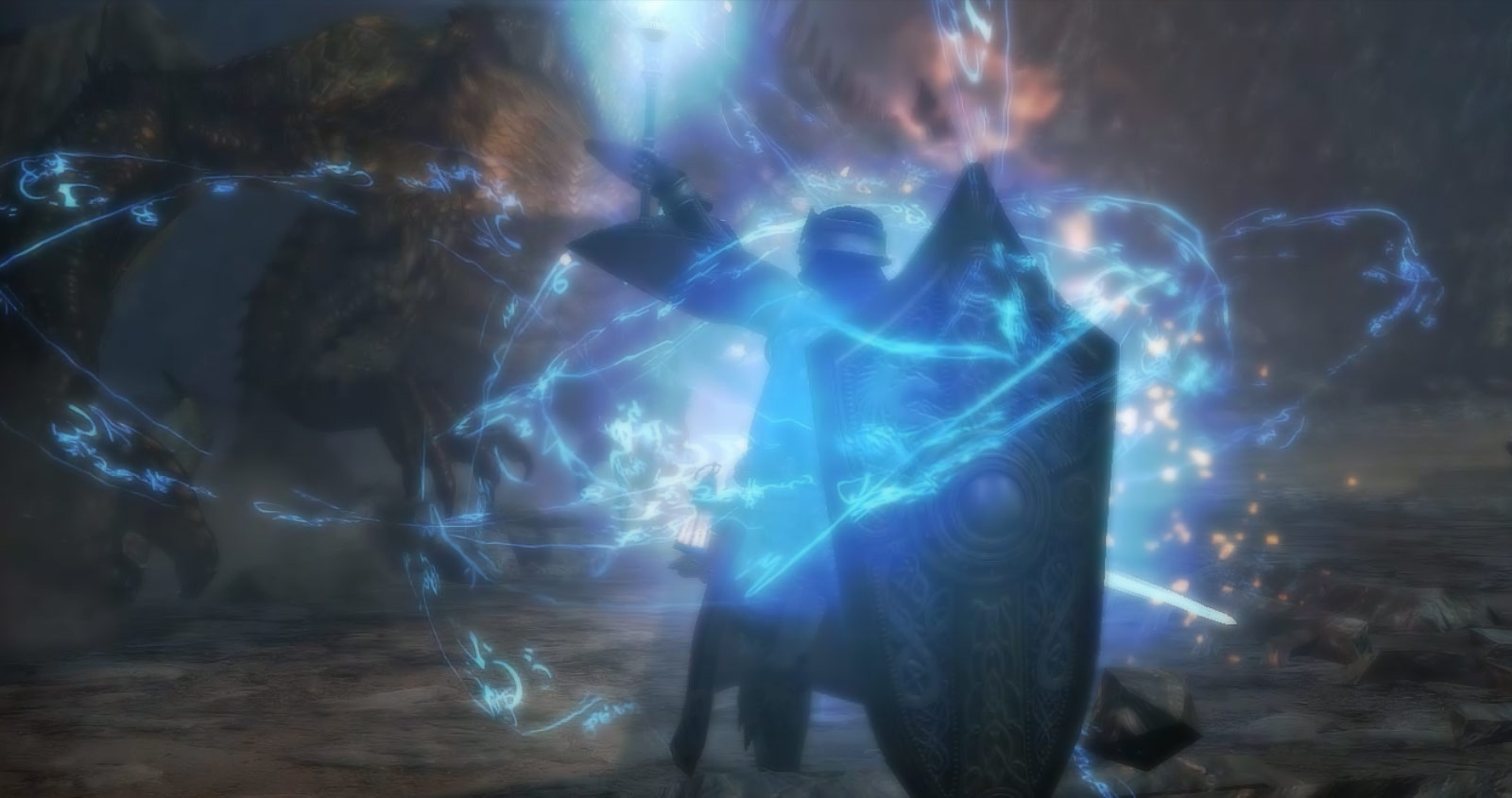 Dragons-Dogma-Online-Gameplay Screenshot-6