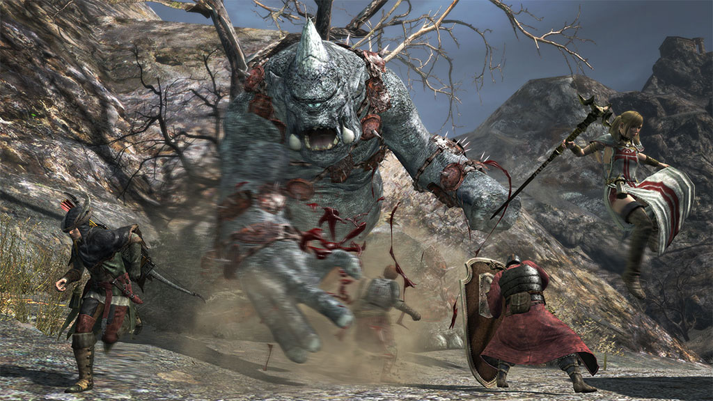 Dragons-Dogma-Online-Monster-Colossus-Screenshot-1