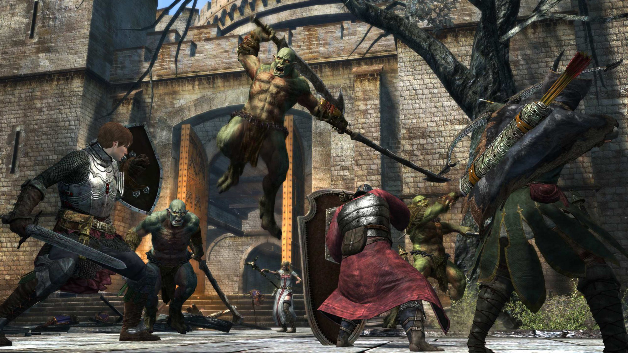 Dragons-Dogma-Online-Monster-Orc-Screenshot-1