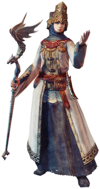 Dragons-Dogma-Online-Priest-Class-Image-1