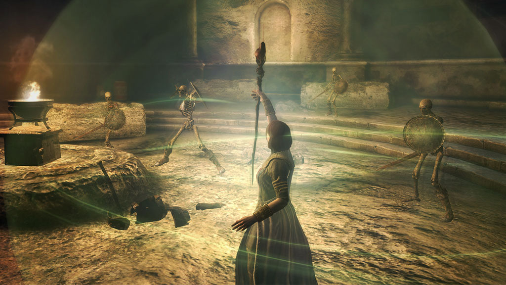 Dragons-Dogma-Online-Priest-Class-Screenshot-2