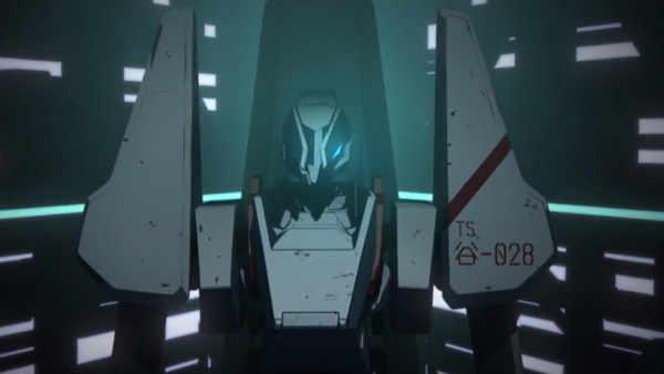 Knights-of-Sidonia-Compilation-Anime-Film---Tsugumori-Trailer