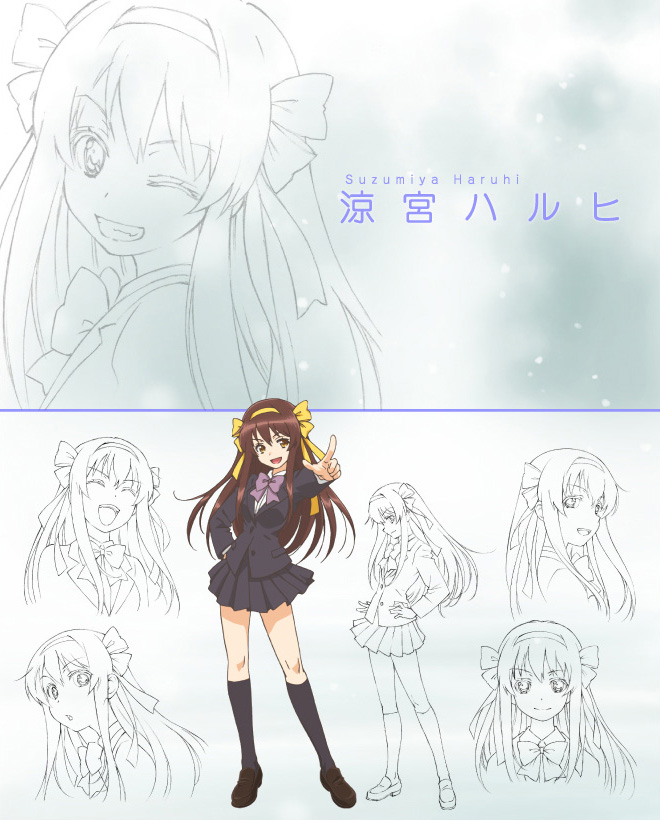 The-Disappearance-of-Nagato-Yuki-Chan-Anime-Character-Design-v2-Haruhi-Suzumiya