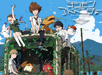 New-Digimon-Adventure-tri.-Visual-+-Cast,-Butter-Fly-&-Brave-Heart-Returns