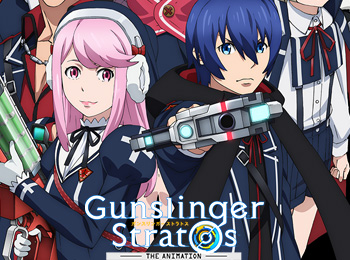 New-Gunslinger-Stratos--The-Animation--Visuals-&-Promotional-Video-Revealed
