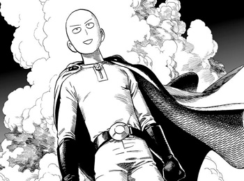 One-Punch-Man-TV-Anime-Adaptation-Announced