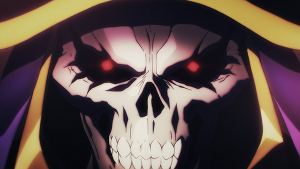 Overlord---Promotional-Video-+-Anime-Will-Air-July