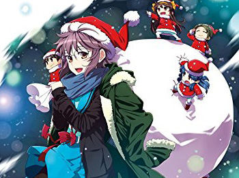 The-Disappearance-of-Nagato-Yuki-Chan-Anime-to-Be-16-Episodes-+-OVA-&-Blu-ray-Details-Revealed