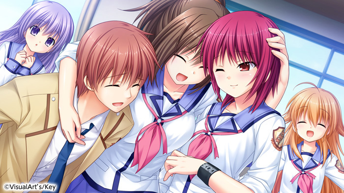 Angel-Beats!-1st-Beat--Screenshot--2