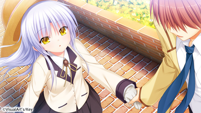 Angel-Beats!-1st-Beat--Screenshot--3