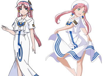 Aria-the-Avvenire-Cast,-Character-Designs-&-Promotional-Video-Revealed