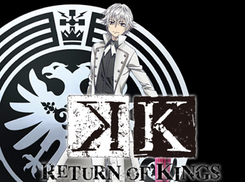K-Anime-Season-2-Titled-K-Return-of-Kings-+-Visual,-Cast,-Staff,-Character-Designs-&-Trailer-Revealed