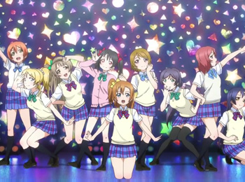 Love-Live!-School-Idol-Project-Season-1-in-30-Minutes