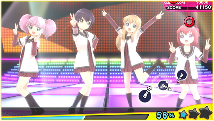 Miracle-Girls-Festival-Yuru-Yuri-Screenshot-2