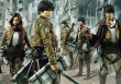 New Live-Action Attack on Titan Trailer and Images Revealed