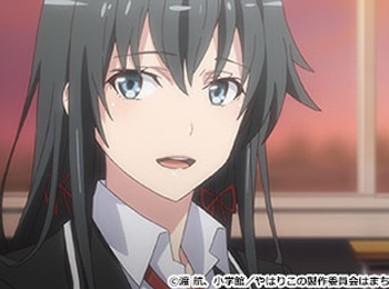 Oregairu Zoku Episode 1 Synopsis & Preview Images