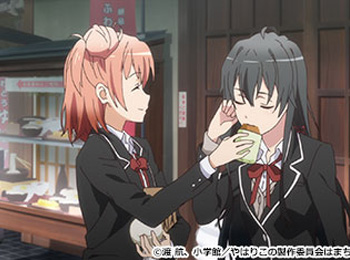 Oregairu-Zoku-Episode-2-Synopsis-&-Preview-Images