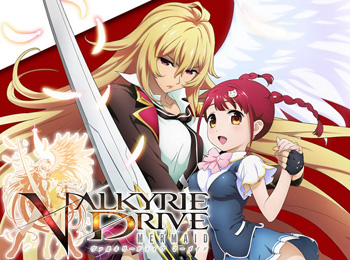 Valkyrie-Drive-Mermaid-Anime-Visual-Revealed