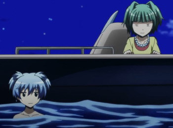 Assassination-Classroom-Episode-18-Preview-Images,-Video-&-Synopsis