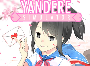 Make Senpai Yours as Yandere Simulator Is Now Playable