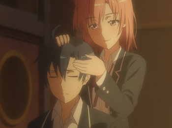 Oregairu-Zoku-Episode-6-Preview-Synopsis