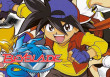 Transformers Producers Paramount Pictures Might Make a Live-Action Beyblade Movie