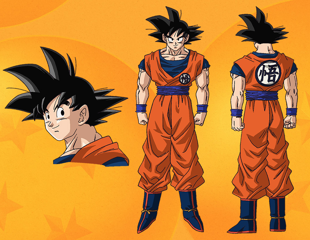 Dragon-Ball-Super-Character-Design-Goku