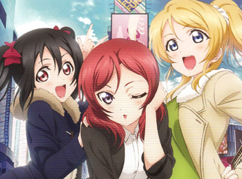 Fans-Line-up-Early-for-Love-Live!-The-School-Idol-Movie-Advance-Tickets-+-Cast-Messages