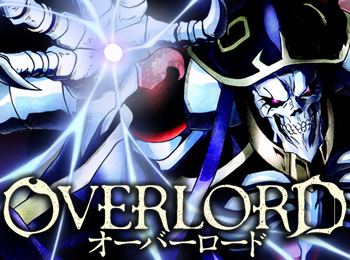 Overlord-TV-Anime-Airs-July-7-+-New-Visual-&-Character-Designs-Revealed